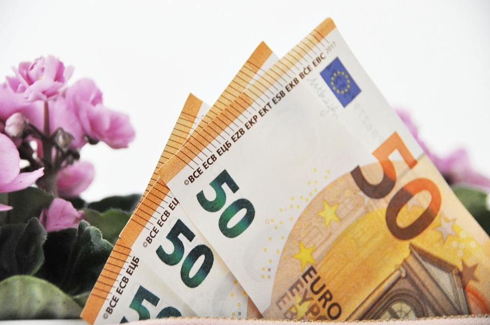části eur