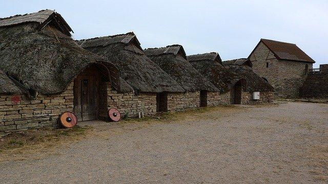 kelstká osada