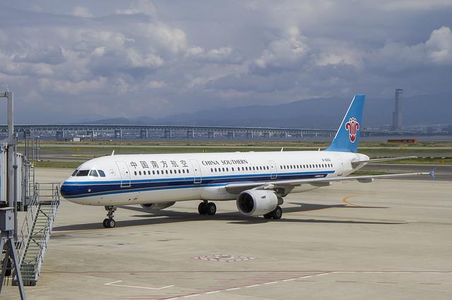 letecká linka