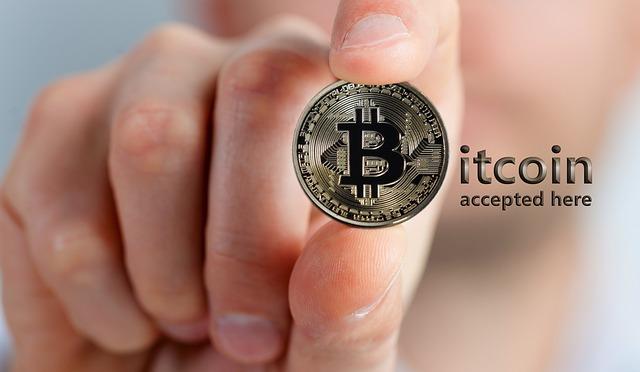 bitcoin crypto-měna +65
