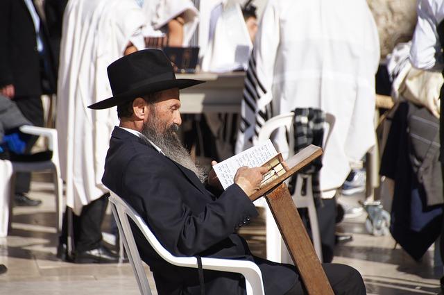 tradiční žid