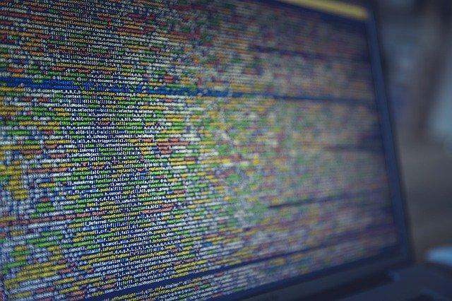 programování počítače