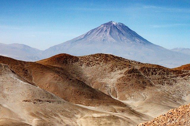 Peru, Andy
